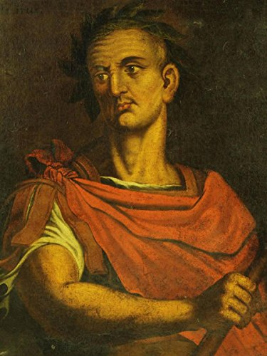 - Gifts Delight Laminated 15x20 Poster: 18th Century Oil on Canvas Painting of Julius Caesar at 1stdibs