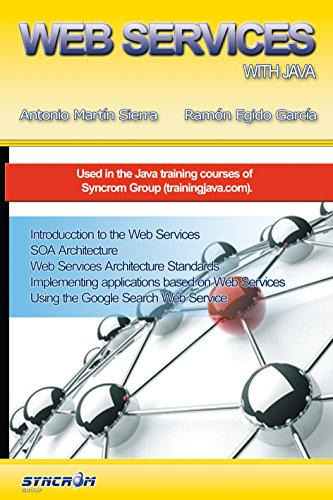 Download PDF Web Services with Java