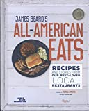 James Beard's All-American Eats: Recipes and Stories from Our Best-Loved Local Restaurants