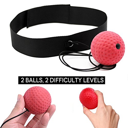 Bestselling Baseball & Softball Reaction Balls