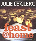 Feast@Home, Julie Le Clerc, 0143019287