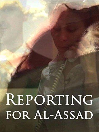 Reporting for Al-Assad on Amazon Prime Video UK