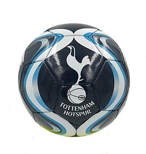 fan products of Tottenham Hotspur F.C. Authentic Official Licensed Soccer Ball Size 5 -02-3