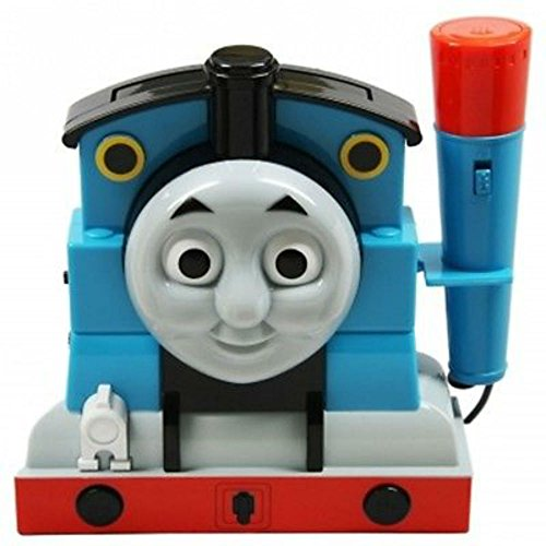 Newest! Thomas and Friends Sing-A-Long Karaoke (Karaoke And Thomas Friends)