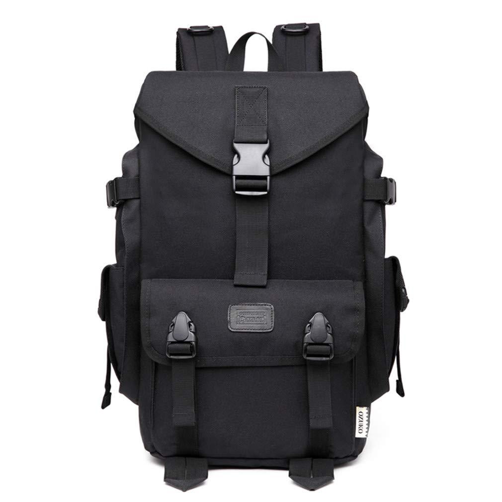 EQKWJ APPAREL メンズ  ブラック B07H972L46