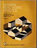 Modern Real Estate Practice, Fillmore W. Galaty and Wellington J. Allaway, 0884622622
