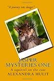 Jasper Mysteries, Alexandra Hulit, 1470158574