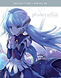 Planetarian: OVAs and Movie (Blu-ray/DVD Combo)