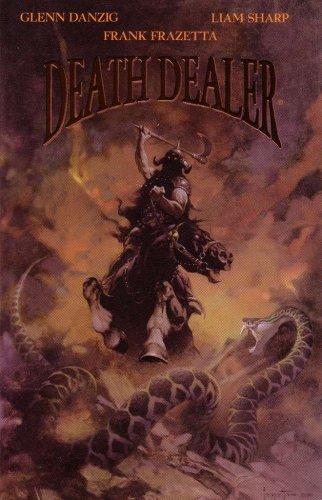 Death Dealer #2