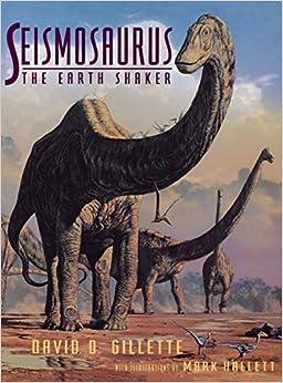Descargar Elite Torrent Seismosaurus: The Earth Shaker Gratis Formato Epub