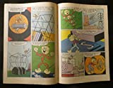 The Mighty Atom Starring Reddy Kilowatt The Story of Electricity from Amber to Atoms