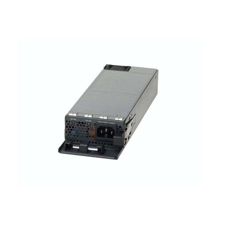 Catalyst 3K-X 715W Ac Power Su by Cisco
