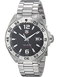 Men's WAZ1112.BA0875 Formula 1 Stainless Steel Watch