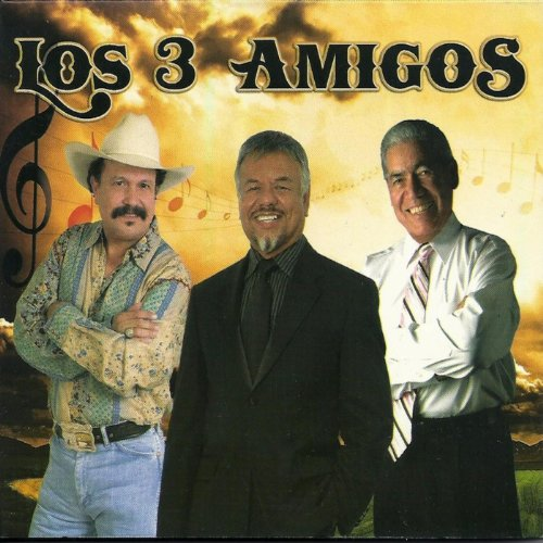 Ruben Ramos Stream or buy for $8.99 · Los Tres Amigos