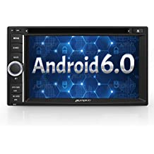 GPS навигатор Android 6.0 Car Stereo,