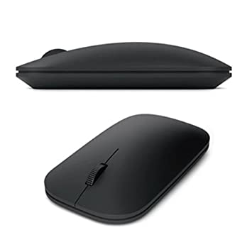 Ratón plano, ratón Mac, ratón inalámbrico, mouse Bluetooth, mouse Bluetooth, mouse