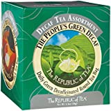 The Republic Of Tea Decaf Tea Assortment