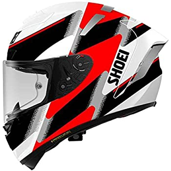 Shoei Rainey X-14 Street Racing Motorcycle Helmet - TC-1/Medium