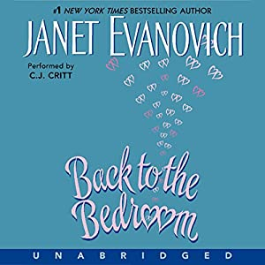 Back to the Bedroom Audiobook