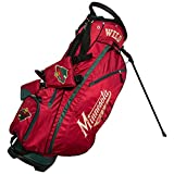 NHL Ducks Fairway Stand Golf Bag
