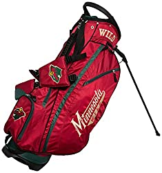 Nhl Montreal Canadiens Fairway Golf Stand Bag
