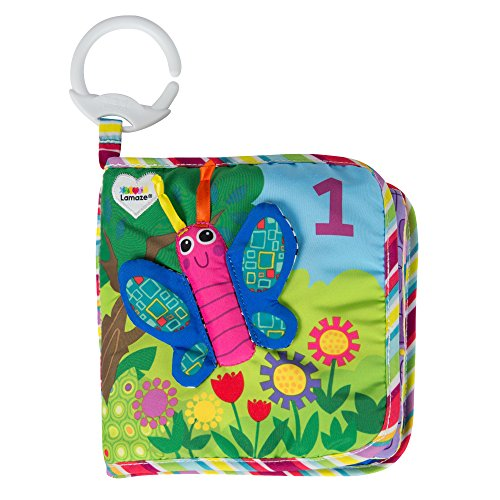 Lamaze Counting Animals Soft -