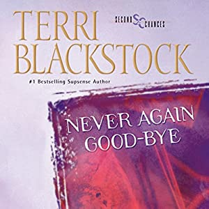 Never Again Good-Bye Hörbuch