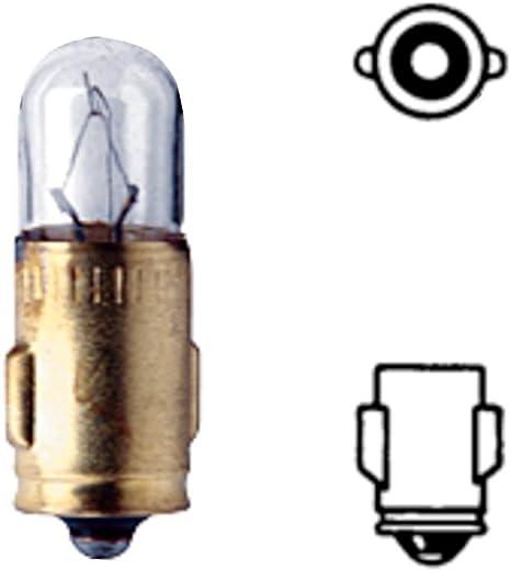 Glühlampe Innenraumleuchte HELLA 8GP 002 066-121
