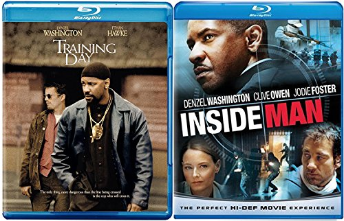 denzel washington movie pack - 7