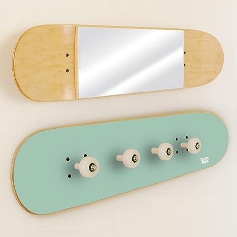 skate-home Modernos Muebles para Skateboarder - Especial ...