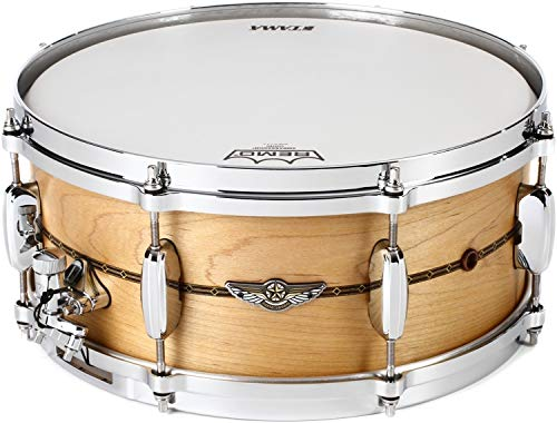 Tama Star Series Solid Maple Snare Drum - 6