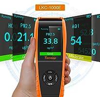 Temtop LKC-1000E Monitor Profesional del Detector de Calidad del ...