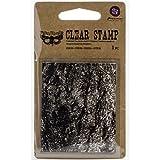 "Prima Marketing Finnabair Clear Stamp 2.5 x 3"", Tree"