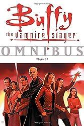 Buffy Omnibus Volume 7 (Buffy the Vampire Slayer Omnibus)
