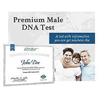 Premium Male DNA Test Y-DNA