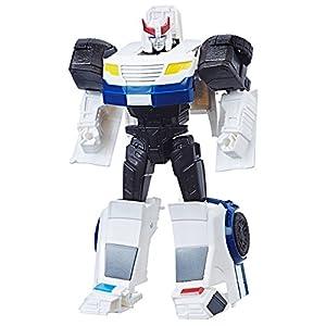 Transformers Generations Cyber Battalion Series...