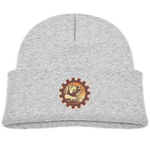 (Fzjy Wnx Welder Welding Infant Beanies Cap Knit Hats)