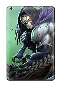 New Style For Ipad Protective Case, High Quality For Ipad Mini 3 Darksiders Fantasy Skin Case Cover