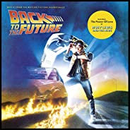 Back To The Future (Music From The Motion Picture Soundtrack) [LP]
