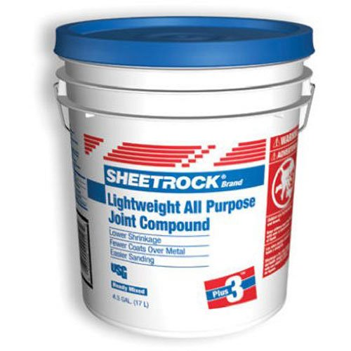 USG 381466 Lightweight All Purpose Joint Compound Ready Mixed (Joint Wallboard)