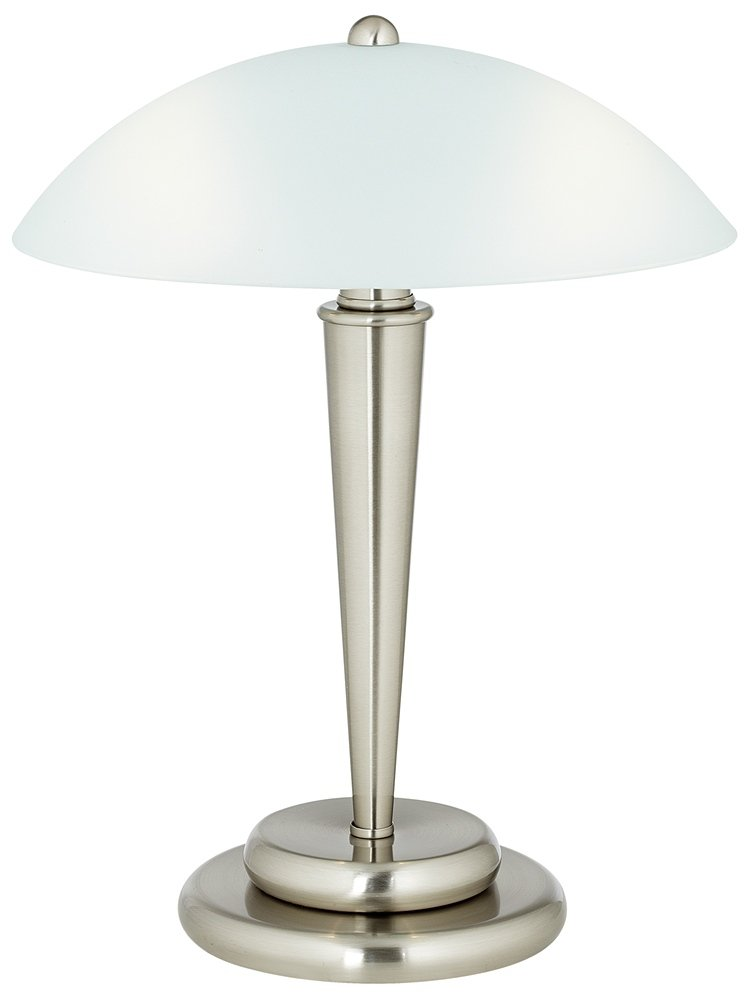 Deco dome 17 high touch on off accent lamp table lamps amazon aloadofball Image collections