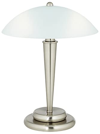 Deco Dome 17u0026quot; High Touch On Off Accent Lamp
