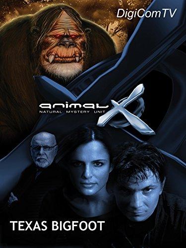 Animal-X - Texas Bigfoot