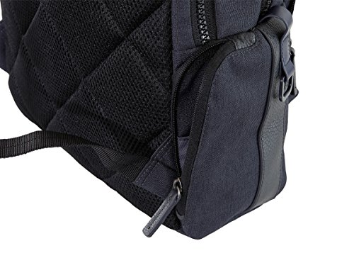 Nava Courier Business Backpack Org. Graphite