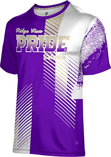 ProSphere Men's Ridge View High School Hustle Shirt (Apparel) - 29229 Sc