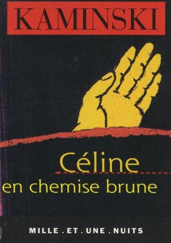 Céline en chemise brune (La Petite Collection) (French Edition)