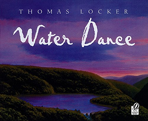 Shine Water - Water Dance (Rise and Shine)
