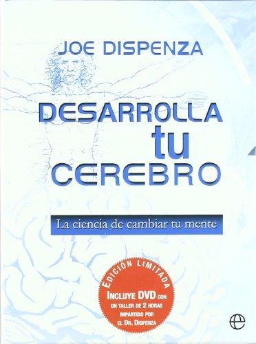 Vinseomila Libro Desarrolla Tu Cerebro Dvd Joe Dispenza Pdf