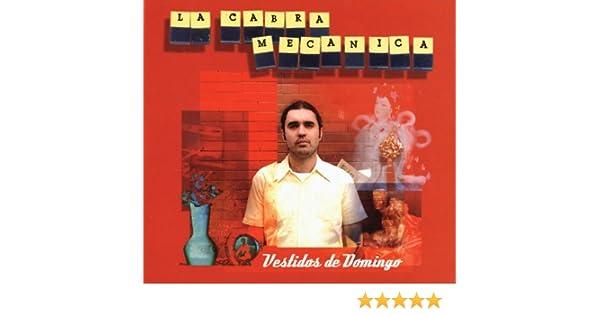 Vestidos De Domingo + Remixes de La cabra mecanica en Amazon Music - Amazon.es
