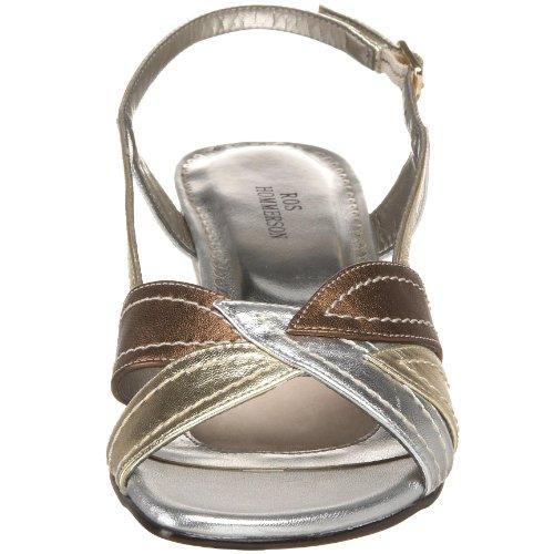Cradles Copper Walking Walking Ballet Cradles Dee Flat New Metallic Womens 84E5wq
